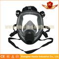 material de silicone puro exército de dois paintball airsoft máscara