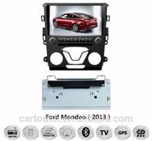 2013 auto radio car gps navigation for ford mondeo 2013 dashboard