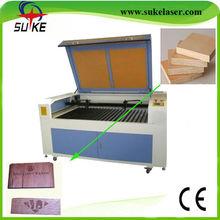 Co2 laser plastic cutting machine