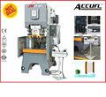 2014 novo projetado máquina de desenho profundo poder pressador com punch ferramenta para fazer o vaso ou cozinhar