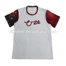 Excellent quality stylish fashion plain tshirt