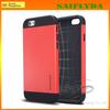 "Perfect phone case for iphone 6 slim armor spigen sgp case for iphone 6 4.7"""