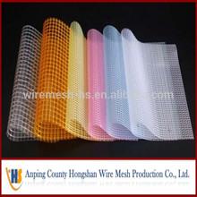 alkali-resistant standard reinforcement concrete fiberglass mesh for sale