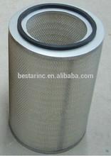Truck air filter C291055 AF4927 PA3699 for renault