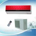 ميني سبليت مكيف الهواء comditioner الهواء ترين المبردات الطبيعية مع عرض الصمام