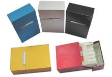 Electronic cigarette case / cigarette box / cigarette holder