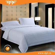 DPF brands polyester hotel bedding set