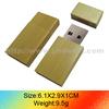 wooden usb flash drive usb 2.0 type 1gb-64gb flash memory