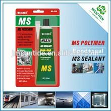 High performance MS polymer woodworking glue spreader