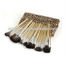 24pcs cosmetic brush set makeup brush set/makeup brushes