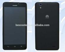 "5"" Original Huawei G630 Mobile Phone Qualcomm MSM8212 Quad Core 1+4GB IPS 1280x720 Android 4.3 GPS"