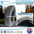 la chine top usine de pneus tbr pneu de camion 1200r24 et interne des tubes pour le pneu
