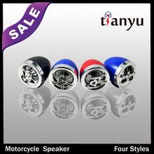 Motorcycle audio radio Music audio TY485