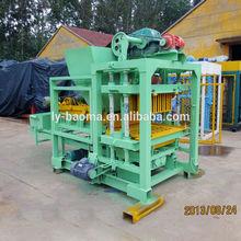 QT4-25 Block making machines dubai