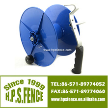 Live Wire Products 1:1 Standard Geared Fence Reel