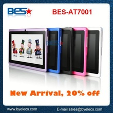 New Multi Touch bluetooth android creative tablet pc