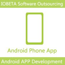 Android-handy App-Entwicklung | App gesteuert Software-Programme | Software-Entwicklung