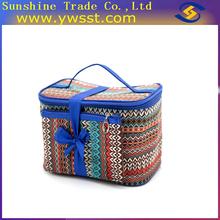 microfiber cosmetic bag(SXF14088)