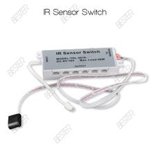 Infrared min ir Sensor dc current sensor