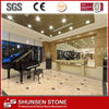 art room marble slate material polish tile for flooring design