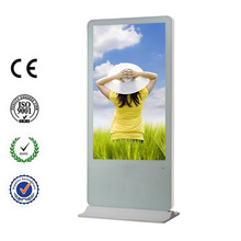 55 Inch Free Standing Android Touch TV