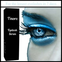 No.1 lash extension for the longer lashes in 7days