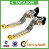 MOTO GUZZI Griso 1200 CNC Folding & Extendable Adjustable Aluminum Billet Brake Clutch Levers