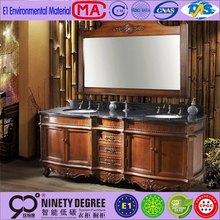 For household appliance mini french smart design bathroom vanity
