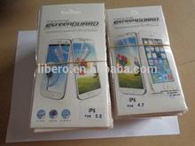 Matte Anti-Glare Anti Glare Screen Protector Protection Guard Film For iPhone 6 Plus 5.5