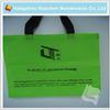 Hangzhou Suppliers Pet Non-woven Tote Bag