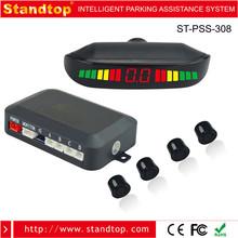 wholesale market 4 wired sensor parking sensor for truck/cars