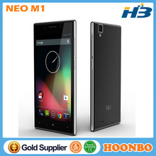 Dealer Mobile Phone M1 Phone China Cheapest 3G Android Phone Mobile 5.0 Inch Hd IPS Ogs Screen 13.0Mp Camera NEO M1