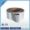 hi vis EN471 Reflective Pes Heat Transfer Film For Garment's Logo