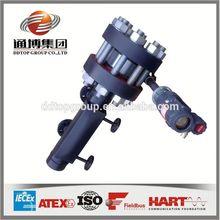 Emerson DLC3010 industrial level instrument