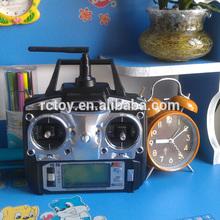 Flysky FS-T6 2.4GHz 6ch RC Helicopter Transmitter Programable -Mode 2 /Model 1