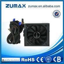 CE certification 80plus gold modular atx power supply manufacturers