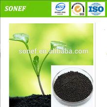 Organic Microbial Fertilizer
