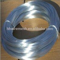 GI WIRES /Galvanized iron wire/ tensile strength 16 gauge tie wire