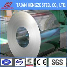 Galvanized-Zinc coating Steel Coils/ good density of galvanized steel sheet/ gi steel coil 0.40mm