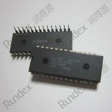 SAA7280P color TV NICAM processor original authentic cheap hot a starting