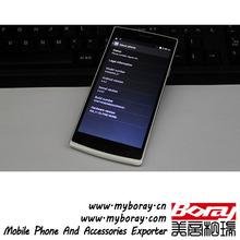 KingSing S1 Android 4.4 torch light dual sim card handphone