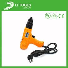 220V cordless reversible electric screwdriver