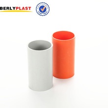 New Price For Electrical Fitting PVC Coupling In China