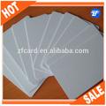 fita de impressão mifare 1k em cartão fabricante