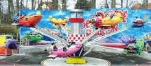 LT-4036A amusement parks