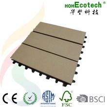 wood plastic composite furniture 30s30