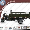 200cc pesados motorizados adulto triciclo para venda