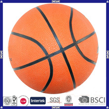 made in china hot selling various sizes colorful mini PU basketball