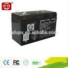 Longer life LC-R127 12V7Ah Manufacturer supply lead acid car battery
