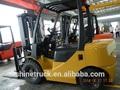 新しいモデルfd707トンフォークリフト/中国のフォークリフトトラック